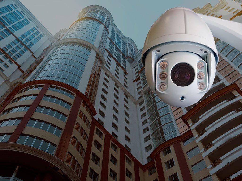 Ip сетевая камера с датчиком движения