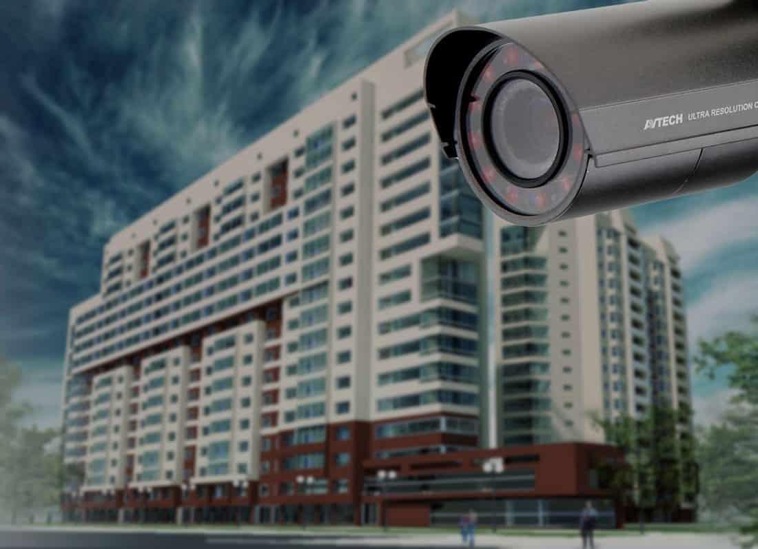 Программа просмотра изображений с камеры видеонаблюдения