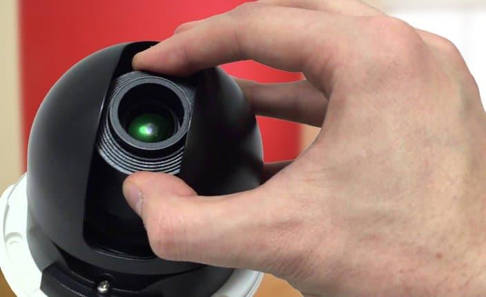 Беспроводные системы видеонаблюдения с ночным видением